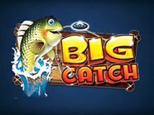 Играть онлайн в казино в Big Catch